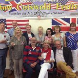 The 2015 Stow Cotswold Festival Committee